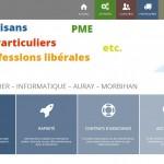 Changement de look pour Maintenance-Informatique-56.fr